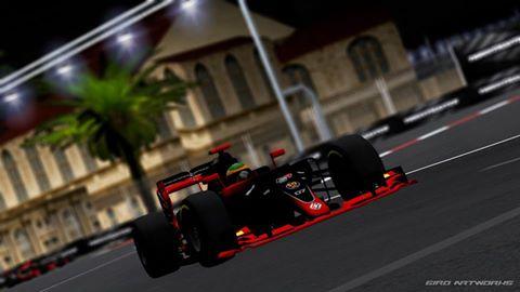 WC 2016 R12:  Singapore Race Review