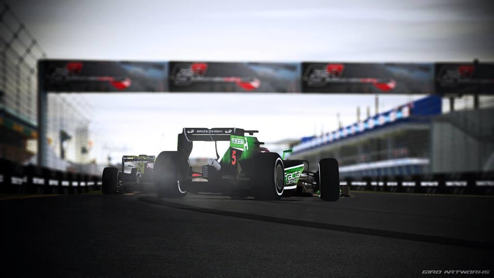 2016 Recap - Round 01: Australian Grand Prix
